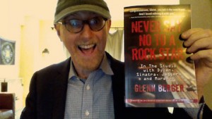 Never Say No to a Rockstar Goodreads Giveaway