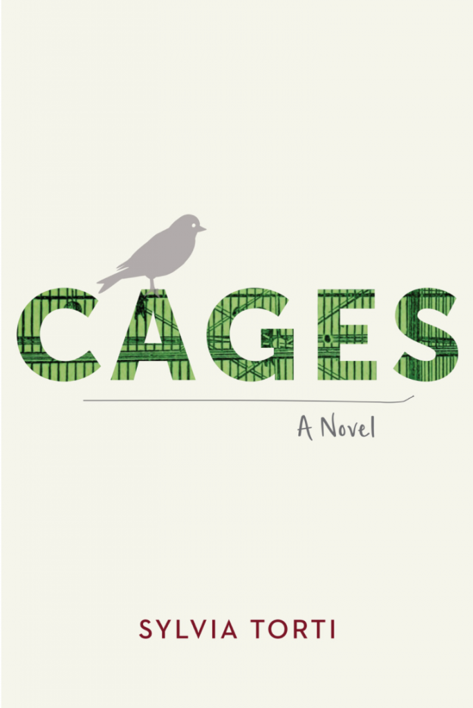 cages by sylvia torti