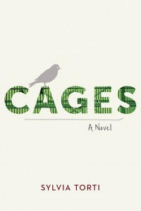 cages sylvia torti